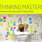 Design Thinking Masterclass at the Innovation Academy