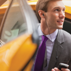 Hailo, the taxi app, is pulling out of North America