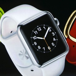 Irish Company owns iWatch Trademark in Europe