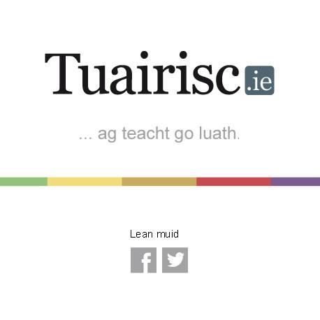 Tuairisc.ie