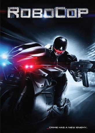 Joel Kinnaman as Alex Murphy, a police detective who is injured in an explosion and transformed into RoboCop.