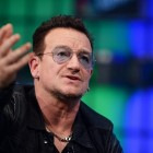 Bono on stage at Web Summit. Image : Web Summit / Sportsfile