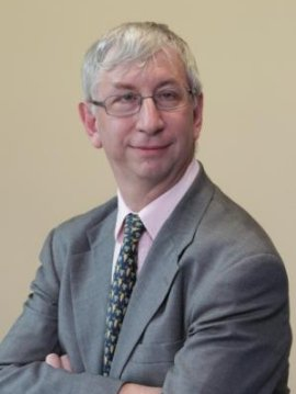 Jeremy Godfrey, Chairperson, ComReg