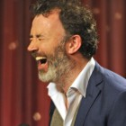 Tommy Tiernan's Crooked Man show is on Netflix
