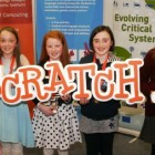 Participants in National Scratch Competition 2014
