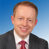 Ciaran Cannon TD is our guest on today's podcast