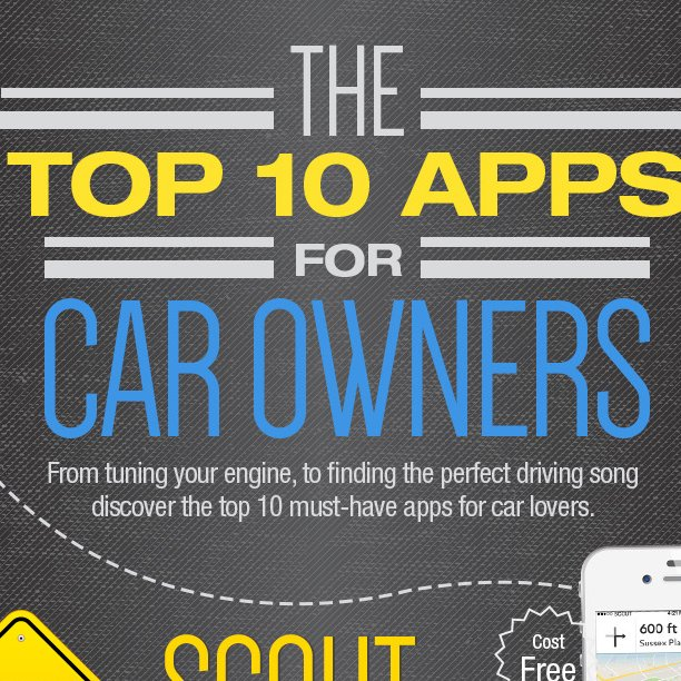 car-Apps-Infof