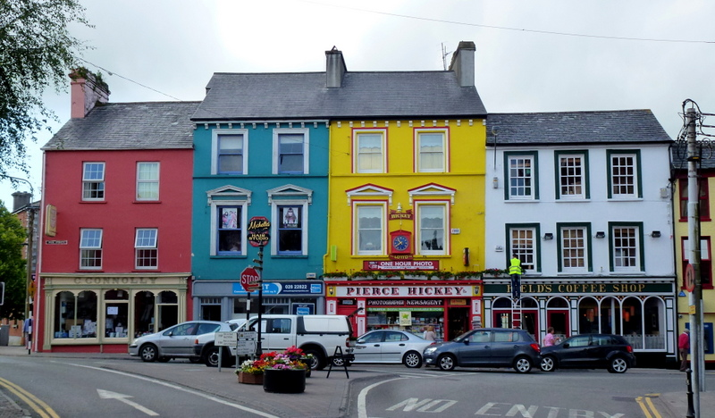 Skibbereen, Co Cork. © Copyright Jonathan Billinger and licensed for reuse under a Creative Commons Licence