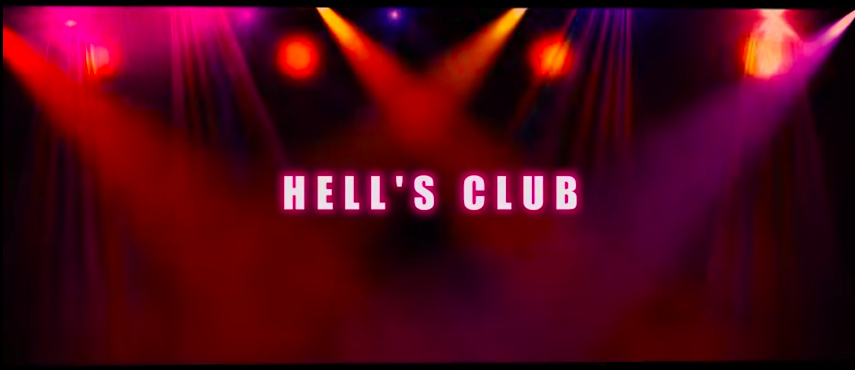 Hell's Club