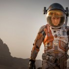 Matt Damon as Mark Watney in the film The Martian. Picture Credit: 20th Century Fox