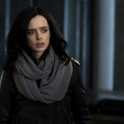 Marvel's Jessica Jones starring  Krysten Ritter