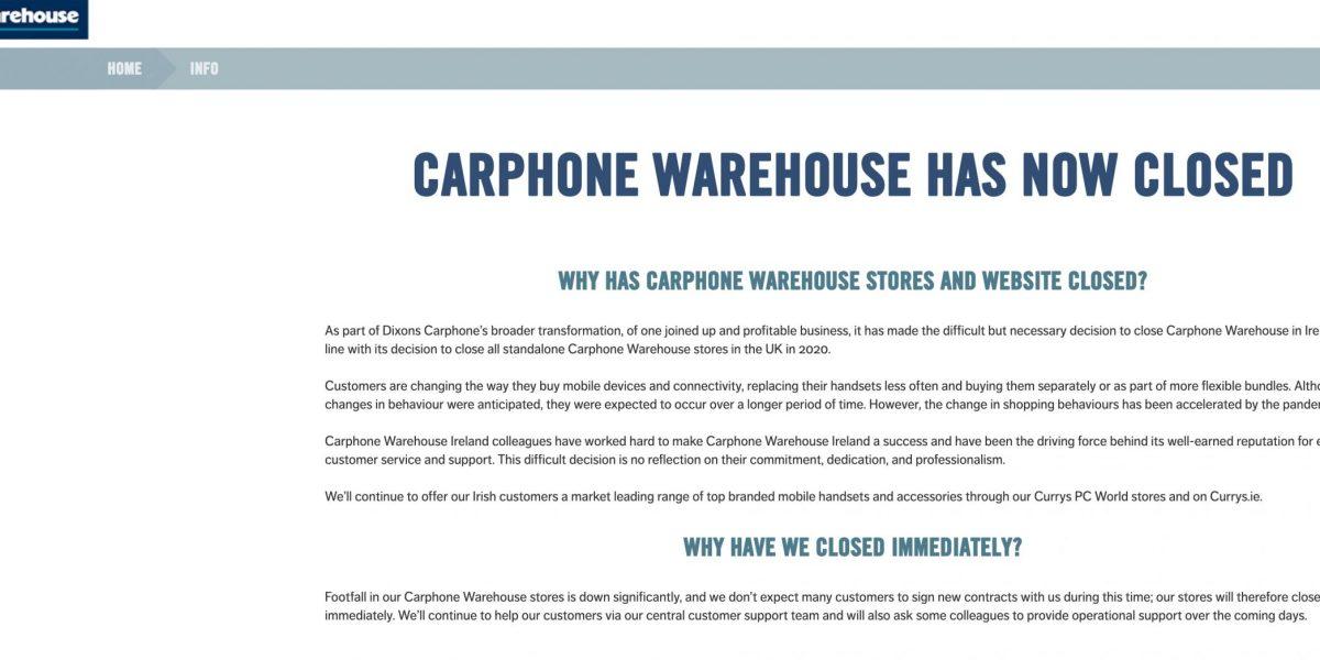 carphone-warehouse-closed